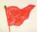 수필 「빨강 깃발」 임하연 - 《월간문학》 발표