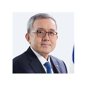 김판석(행정75) 동문 '도널드 스톤 상' 수상