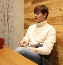운명처럼 만난 뮤지컬 속에서 감정을 노래하는 배우, 임병근(음악극과01) 동문을 만나다