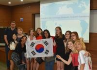 국제처, 2018-1학기 초청 교환학생 수료식 개최