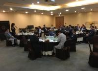 2020년 2차 회장단 회의 개최(8.10)