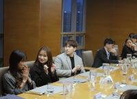 다빈치인재개발원, '취업홍보대사 제3기 수료식 및 제4기 발대식' 개최