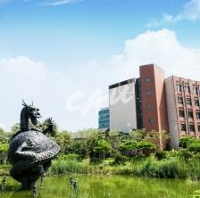 캠퍼스풍경 2017년 청룡연못