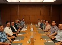 선거관리위원회 2차 회의 개최