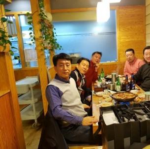 중앙대학교 ROTC 24기 동기회