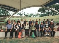 인천산악회 7월 정기산행