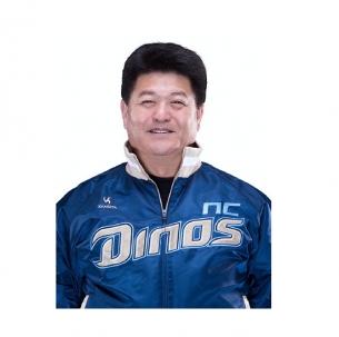 'NC다이노스' 3대 단장 선임된 유영준(체육교육86졸) 동문