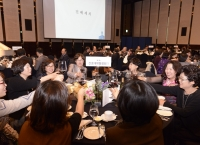 간호대학동창회, '2016 중앙 간호인의 밤' 개최