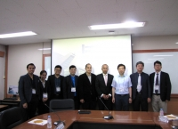 태국 송클라대학(Prince of Songkla University), 법학전문대학원 방문