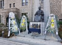 승당 임영신 박사 탄신 122주년 추모 예배
