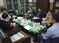 중앙인 시문학동호회 4월 둘째주 모임