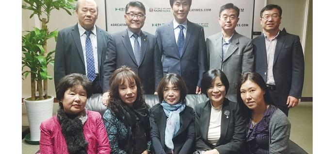 남가주 동문회, 10월 100주년 행사 축하 참석예정