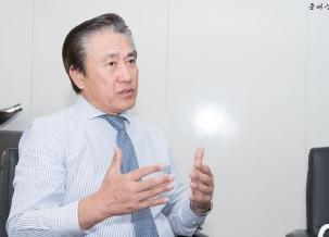 설도원(경영76) 한국체인스토어협회 상근부회장, '성실한 '삼성맨' 소통하는 창조경영인으로 거듭나다'