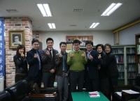 중앙인 시문학동호회 3월 둘째주 모임