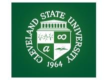 클리브랜드 주립대 교환 장학생 프로그램