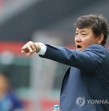 U20 월드컵 8강을 이끈 이광종 감독