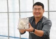 꽃송이버섯 재배하는 청년농부 안상직 대표