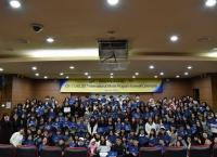"""국제처, """"CK-Ⅱ CAU 2017 International Winter Program"""" 수료식 개최"""