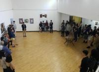 예술문화연구원, 중앙대학교 100주년 기념 국제전시 및 국제포럼 개최
