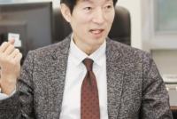 """""""AACSB 국제인증, 성장의 발판으로 삼겠다"""""""