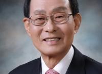 어호선 동문(법과 12회) 국민건강보험공단 이사장 감사패 받음