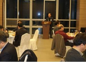 2019년도 2차 회장단, 상임위원장단, 각급동문회장단 연석회의 개최