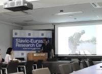 접경인문학 연구단, 일본 홋카이도 대학 슬라브 유라시아 연구센터 방문