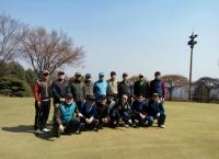 제11회 중앙행정 골프(세금회)