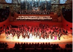 2020 중앙인 신년 희망 콘서트 개최