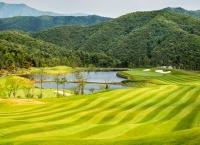 '의혈 중앙, 함께 골프 즐겨봅시다'…중앙대 남가주 동문회 골프대회 개최