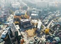 중앙대, 서울시의 '캠퍼스타운 조성사업'에 선정