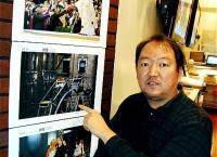 뉴욕타임스 사진기자 이장욱 동문 보도사진전