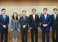 2017-2학기 신임보직자, 정년보장임용 및 신임교원 임명장 수여식 열려