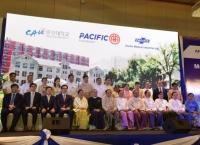 중앙대, 미얀마 2개 기관과 약학교육 증진을 위한 MOU 체결