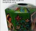이하영(공예69)두번째 옻칠Upcycling전