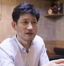 최영진(정외81) 정치국제학과 교수, 중대신문 창간70주년 인터뷰 … '그날의 열정은 오랜 친구가 되어'