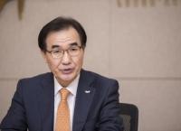 """김창수 총장 인터뷰, """"불신의 벽을 허물고 신뢰 문화 형성되길"""""""