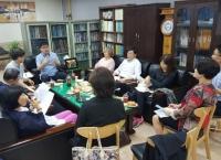 중앙인 시문학동호회 5월 넷째주 모임