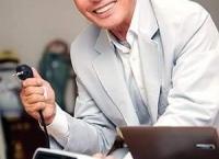 """박찬석씨 (경북대학교 총장 및 17대 국회의원) """"나는 꼴찌였다."""""""