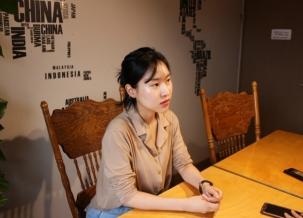 감정을 스크린에 펼치다, 단편영화 '미씽' 감독 김민경 학우 (공연영상창작학부 영화전공13)