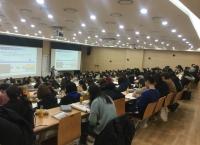국제처, '2018학년도 1학기 CK-Ⅱ 신/편입 외국인유학생 조기적응프로그램' 개최