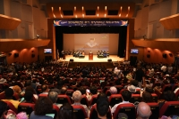 2016학년도 후기 일반 대학원 학위수여식 열려