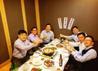 중앙대학교 ROTC 기수별 (24기~30기) 대표자 모임