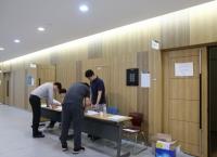 안전관리팀, 2018년 연구활동종사자를 위한 방문형 연구실 안전 맞춤교육 실시