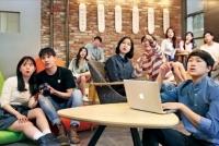 '창업 스튜디오' 조성한 중앙대…두산 전폭 지원으로 '약진'