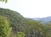 중앙산악회 9월 정기산행