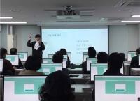 다빈치SW교육원, 중장년층 성인대상 SW캠프 개최