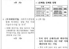 개인투자조합관리사 2급 양성교육 및 2급 자격시험