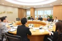 중국 장안대학(Chang'an University) 대표단, 본교 방문
