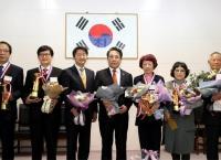 모교 약학대학 손의동(약학74) 교수, 제43회 약사금탑상 수상